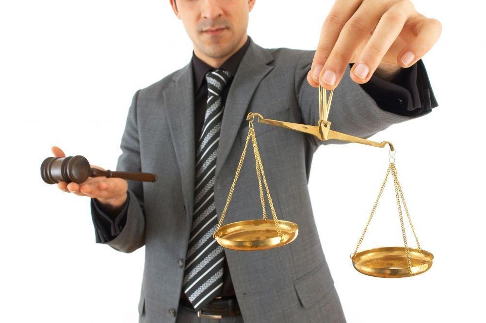 Адвокат с Ворошиловского района