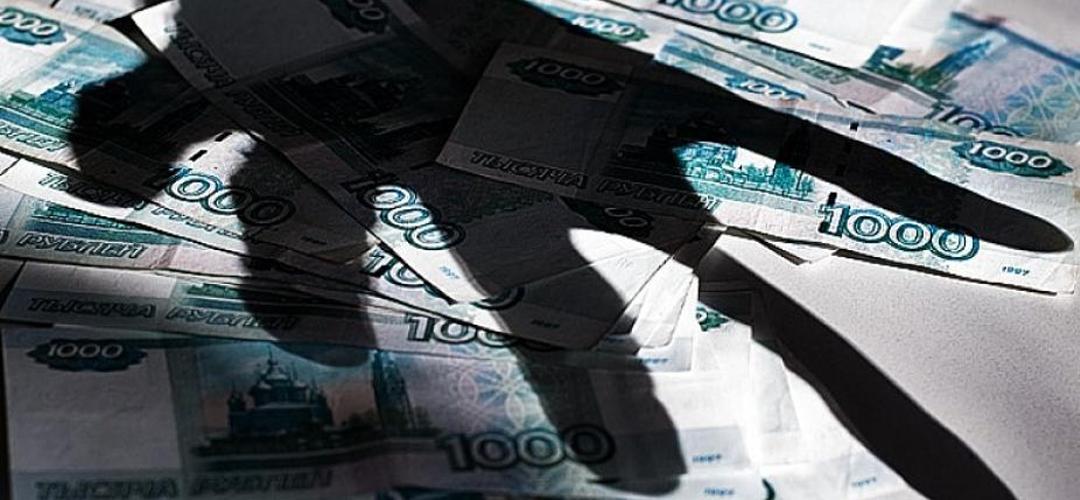 Директор УК Зодчий в Волжском присвоил деньги, внесенные жильцами в качестве квартплаты
